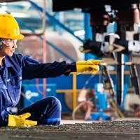 industriale manifatturiero